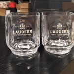 Lauders glass